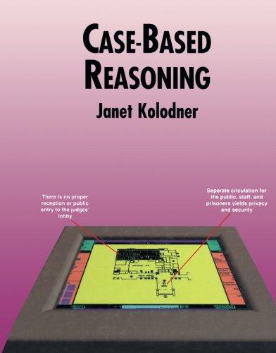 Case-Based Reasoning 9781558602373