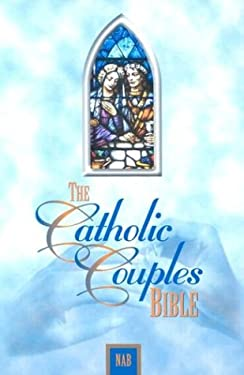 Catholic Couples Bible-Nab