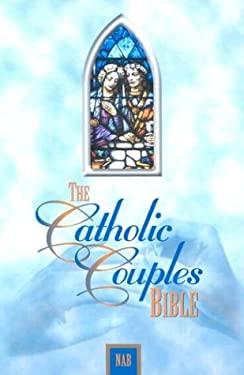 Catholic Couples Bible-Nab 9781556654480