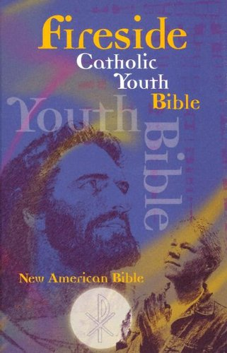Catholic Youth Bible-Nab 9781556654541