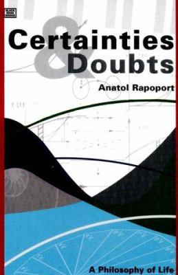 Certainties and Doubts 9781551641690