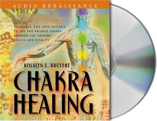 Chakra Healing 9781559279963