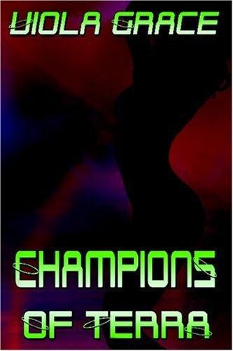 Champions of Terra 9781554107728
