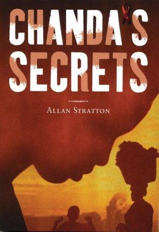 Chanda's Secrets 9781550378344