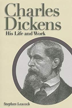 Charles Dickens 9781554552467