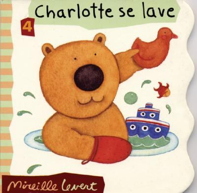 Charlotte Se Lave 9781550374292