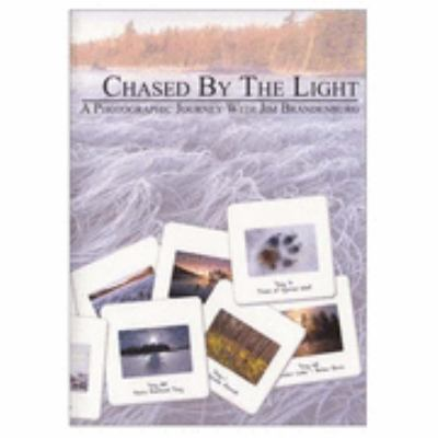 Chased by the Light -Nop/025 9781559710022