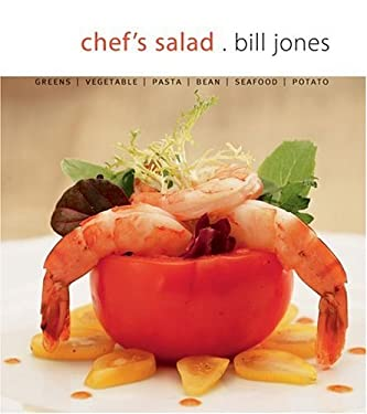 Chef's Salad 9781552854198