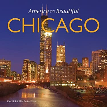 Chicago 9781554075430