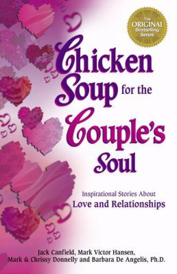 Chicken Soup for the Couple's Soul 9781558746466