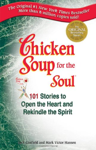 Chicken Soup for the Soul 9781558742628