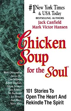 Chicken Soup for the Soul 9781558742918