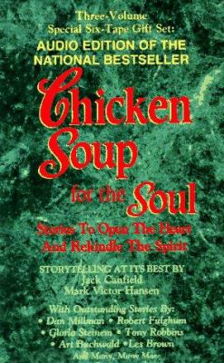 Chicken Soup for the Soul 9781558743106