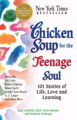 Chicken Soup for the Teenage Soul 9781558744639