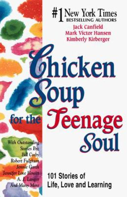 Chicken Soup for the Teenage Soul: 101 Stories of Life, Love and Learning, Cassette 9781558744738