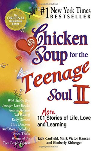 Chicken Soup for the Teenage Soul II 9781558746169