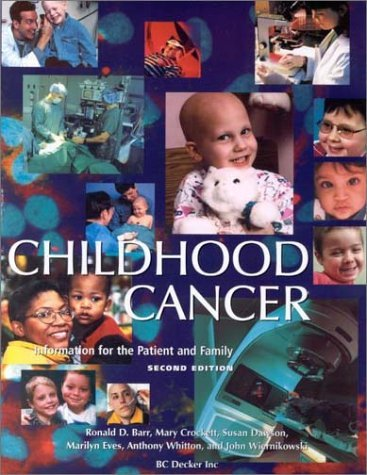 Childhood Cancer: Information for the Patient and Family