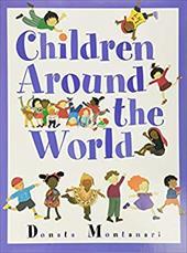 Children Around the World 6849373