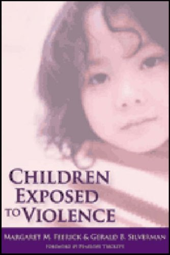 Children Exposed to Violence 9781557668042