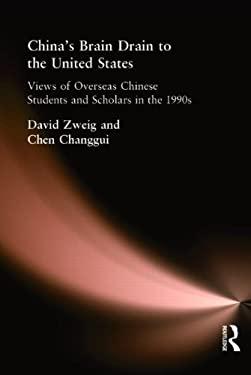 China's Brain Drain to Uni Sta 9781557290496