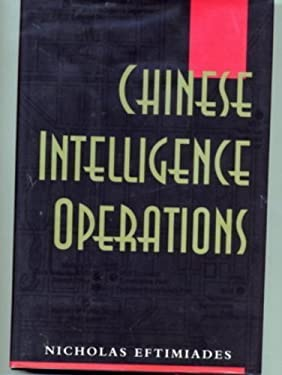 Chinese Intelligence Operations 9781557502148