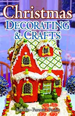 Christmas Decorating & Crafts 9781551054483