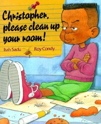 how to clean your room book