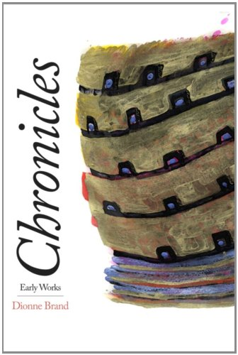 Chronicles: Early Works 9781554583744