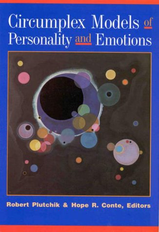 Circumplex Models of Personality and Emotions 9781557983800