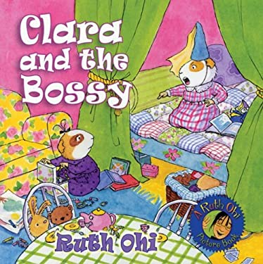 Clara and the Bossy 9781550379433