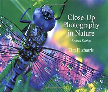 Close-Up Photography in Nature 9781554070220