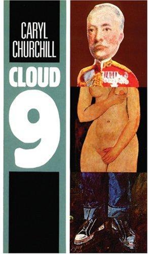 Cloud 9 9781559360999