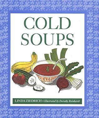 Cold Soups 9781558320772