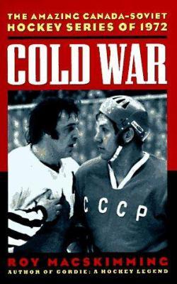 Cold War -Op/89 9781550544732