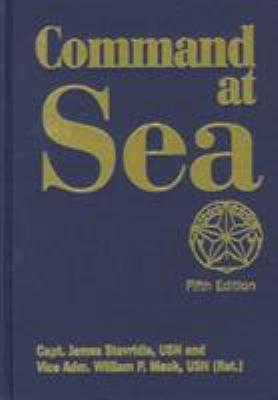 Command at Sea 9781557508416