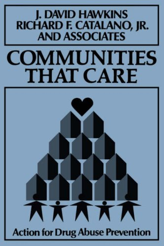 Communities That Care Drug Abuse 9781555424718