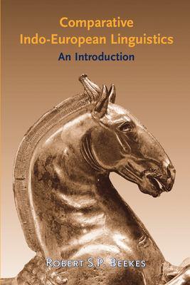 Comparative Indo-Linguistics: An Introduction