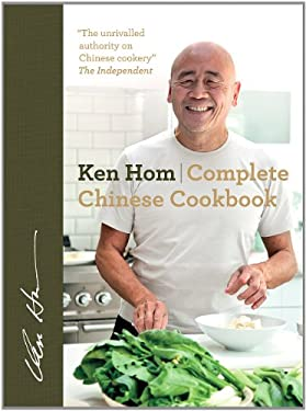 Complete Chinese Cookbook 9781554079438
