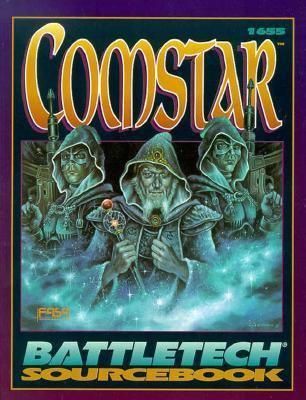 Comstar Sourcebook 9781555601034