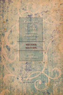 Concert of Voices, Second Edition: An Anthology of World Writing in English 9781551119779