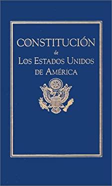 Constitucion de Los Estados Unidos de America 9781557094599