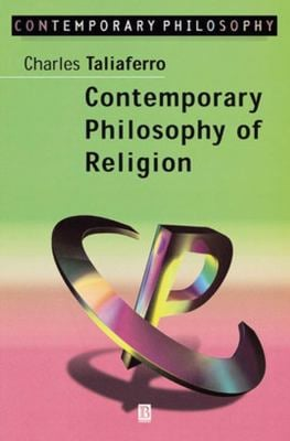 Contemporary Philosophy of Religion 9781557864499