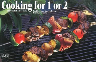 Cooking for 1 or 2