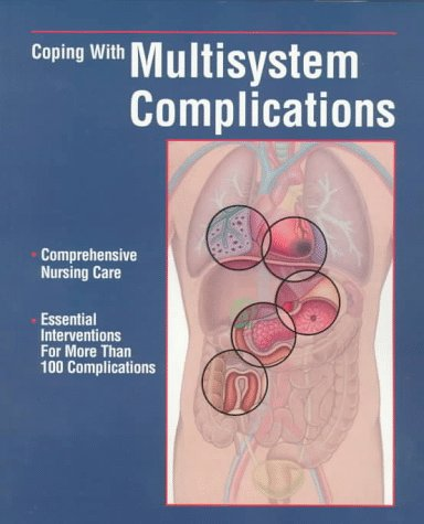Coping with Multisystem Complications 9781556644849