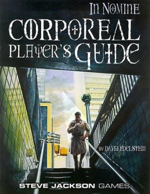 Corporeal Player's Guide 9781556343896