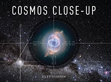 Cosmos Close-Up 9781554078912