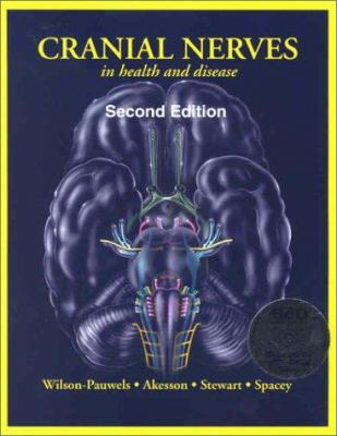 Cranial Nerves in Health & Disease [With CDROM] 9781550091649