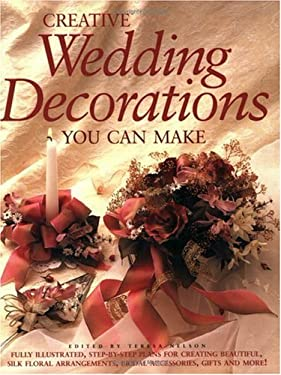 Creative Wedding Decorations You Can Make by Teresa Nelson