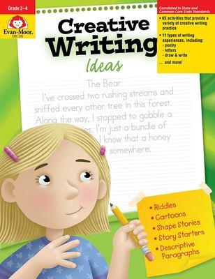 Creative Writing Ideas 9781557996077
