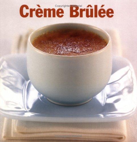 Creme Brulee 9781552857366